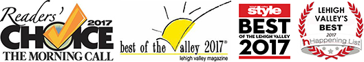 best of the lehigh valley 2016
