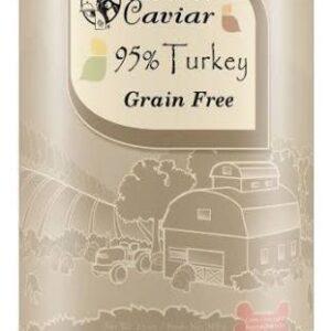 13.2 oz. Canine Caviar Turkey