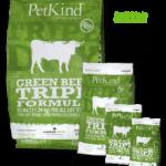 PetKind Beef & Tripe