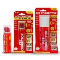 Pet Corrector